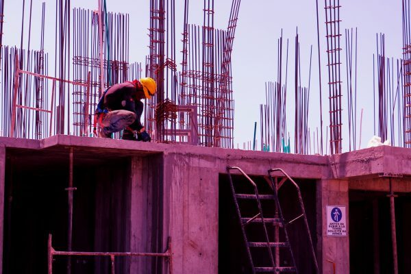 construction vca